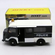 Citroen car Police secours H Hy Currus Dinky Toys 566 Atlas F Neuf boite 1/43