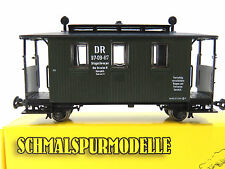 Ortsgerätewagen der DR(DDR),Epoche III,HOe,1:87,PMT Technomodell,5-2206,NEUWARE