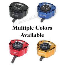 GPR V4 Sportbike Stabilizer/Damper- Buell XB Firebolt (03-10), #5011-4028- BLK