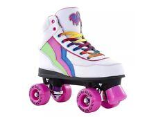 Rio Roller Retro quad skates candi Boots Size 3