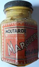 """Moutarde """" Marguery """" - Farces et attrapes"""