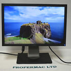 "DELL E1911c / E1911b 19"" Widescreen LCD Monitor GRADE A + CABLES / 48H DELIVERY"