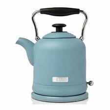 Haden Highclere Poole Blue 1.5-Litre Kettle