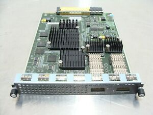 Brocade NI-CER-2024-RT-2X10G 10G XFP UPLINK Module For CER 2024 Series Router