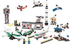 NEW Lego Dacta Town 9335 Space & Airport Sealed