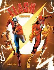 Flash Companion - Softcover Book (Like New/New)