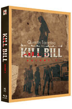Kill Bill: Vol. 2 - Blu-ray Steelbook Full Slip B Limited Edition (2017) / Nova
