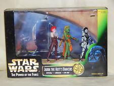 """STAR WARS Cinema Scenes """"Jabba The Hutt´s Dancers"""" MISB"""