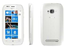 Unlocked Original Nokia Lumia 710 8GB GSM 5MP GPS Windows 7.5 Smartphone White