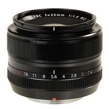 Fuji Fujinon XF 35mm f/1.4 R Lens *NEW*