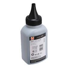 45g Black Toner Refill For CLX-1215K Canon HP Color LaserJet (Click~Check Model)