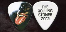 ROLLING STONES 2012 Counting Tour Guitar Pick!!! KEITH RICHARDS custom stage #2