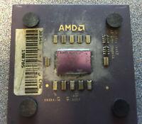 AMD Athlon CPU Processor 1GHz 256KB 200MHz 1.75V Socket 462/A
