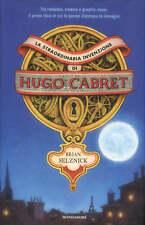 La straordinarioa invenzione di Hugo Cabret | B. Selznick | Come Nuovo | 1^ Ed.