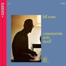 Evans, Bill - Conversations With Myself Nuevo CD