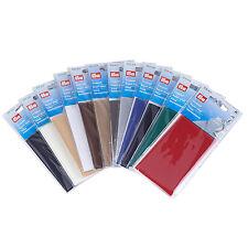 Prym Flickstoff aufbügelbar - 12 verschiedene Farben zur Auswahl