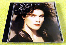 Alannah Myles ~ Self Titled 1989 Music CD ~ Rare BMG Direct Atlantic Release