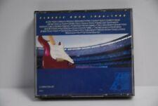 CLASSIC ROCK 1966 - 1988 3 Compact Disc Box Set CD 1988 Atlantic