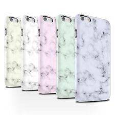 Housses et coques anti-chocs blancs brillants iPhone 6 pour téléphone mobile et assistant personnel (PDA)