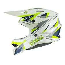 Motorcycle Helmet cross Enduro o'Neal Series 3 Model 2020  Super Promo