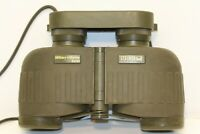 STEINER... military marine ....   8 x 30  binoculars  nice rugged     great view