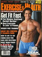 Exercise & Health Magazine - Spring 1996 Premiere Issue - Gay Interest