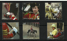 Royalty Used Great Britain Commemorative Stamps