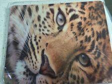 Tiger  mouse pad Neoprene