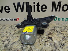 01-08 Dodge Caravan PT Cruiser Town Country Rear Liftgate Wiper Motor Mopar Oem