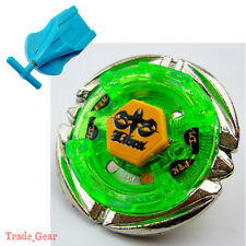 Flame LIBRA BB-48 Beyblade Metal Masters Fusion+Single spin Launcher
