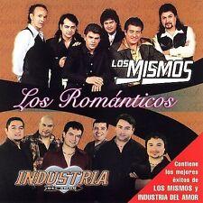 Romanticos, Industria Del Amor, Los Mismos, Good