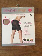 Peachy Pink, peachbody forma Pantalones XL BNWT Meryl Anticellulite RRP £ 30