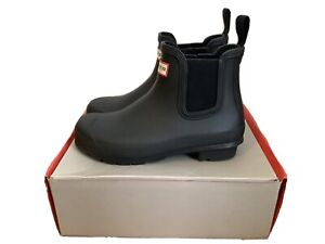 hunter ankle wellies 5