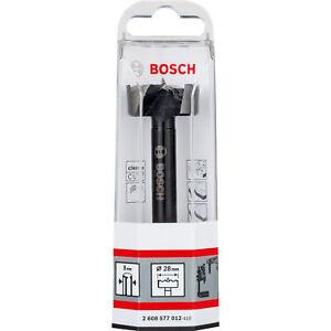 Bosch Professional Forstnerbohrer gewellt, Ø 28mm, Bohrer