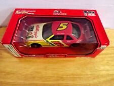 1996 NASCAR RACING CHAMPIONS #5 TERRY LABONTE 1:24 SCALE DIECAST STOCK CAR