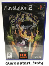 Grimgrimoire Ps2 Digital Bros 5060073304134