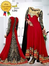 Indian Bollywood Ethnic Designer Anarkali SALWAR SUIT &Traditiona PARTY WEAR 14