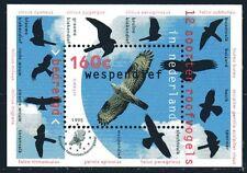 Nederland NVPH 1652 - BIRDS OF PREY 1995 S/S  - ** MNH