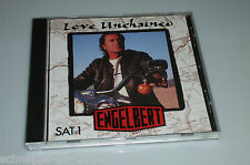 ENGELBERT LOVE UNCHAINED CD MIT TOO YOUNG - NO OTHER LOVE - SUCH A NIGHT ....