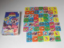 Nintendo/Clover Super Mario Bros.. Domino