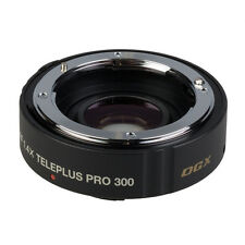 Genuine 1.4x Kenko Teleplus Pro 300 DGX for Canon EOS EF Camera Teleconverter