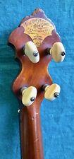 Vintage Weymann 5-String Banjo for Restoration