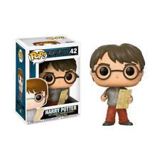Figuras de acción de TV, cine y videojuegos a partir de 17 años de original (sin abrir) de Harry Potter