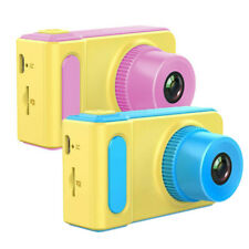 Digital Camera Mini Cute Camcorder Video Child Cam Recorder for Kids Baby