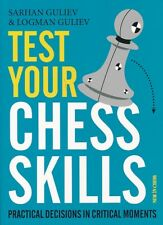 Test Your Chess Skills (Chess Book)