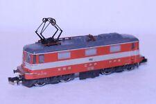 N Gauge Minitrix SBB Re4/4 Electric Loco --- Boxed 12976