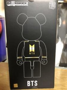 BTS bangtan boys BE@RBRICK 400% size BEARBRICK Japan FC LTD official goods