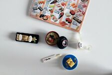 Re-ment Series 70 Sushi Go Round N° 2 Anno 2006