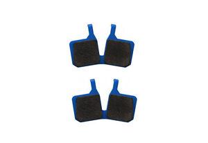 Magura - 9.C Comfort - MT Disc Brake 4 Piston - 2 Single Brake Pads