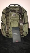 Tumi Alpha Bravo Knox Ballistic backpack